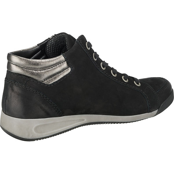 Ara, ROM Sneakers Sneakers Sneakers High, schwarz  Gute Qualität beliebte Schuhe 3dc8f6