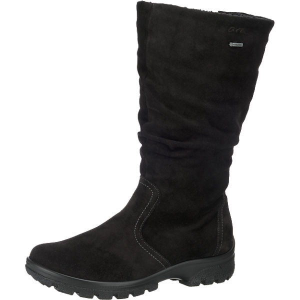 SAAS-FEE Winterstiefel