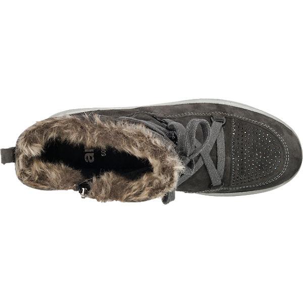 ara ara St. Anton-Gore-Tex Anton-Gore-Tex Anton-Gore-Tex Stiefeletten grau  Gute Qualität beliebte Schuhe 285482