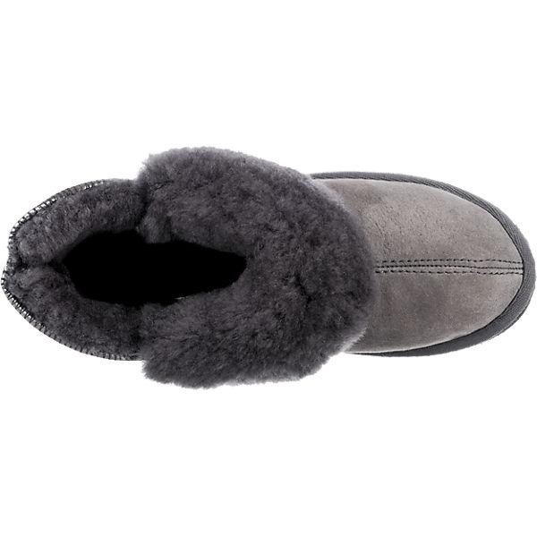 Shepherd, Shepherd of Sweden Gute Karin Hausschuhe, anthrazit  Gute Sweden Qualität beliebte Schuhe e356a3