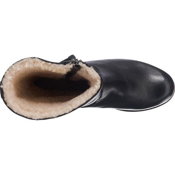 Blackstone, Blackstone Gute Stiefeletten, schwarz  Gute Blackstone Qualität beliebte Schuhe 3f1461