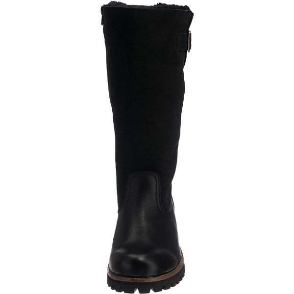 Blackstone, Blackstone Stiefeletten, schwarz schwarz Stiefeletten,   4d7c34