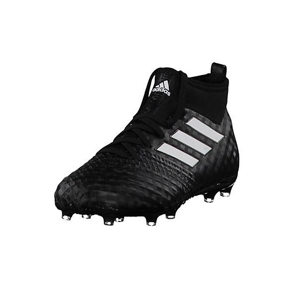 adidas Performance Kinder Fußballschuh schwarz Gr. 36