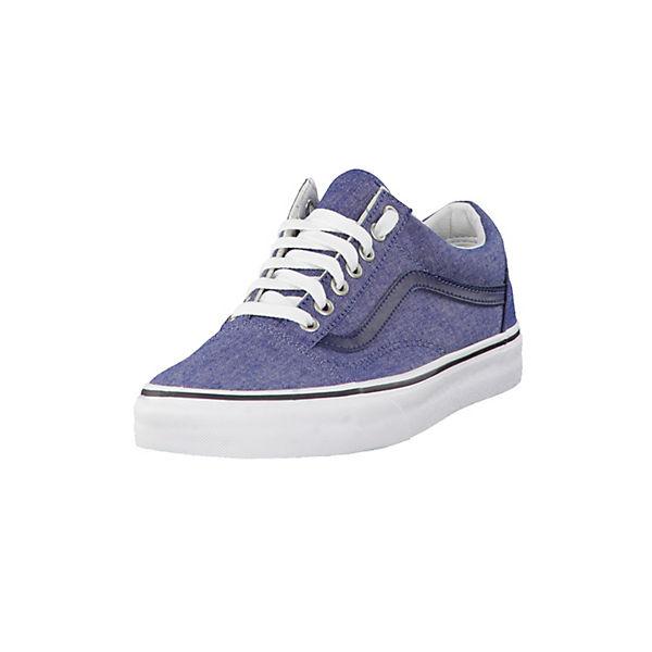 VANS VANS Sneakers lila