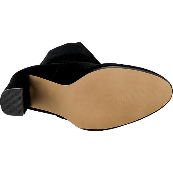 STEVE  MADDEN, STEVE MADDEN Blazinn Stiefel, schwarz  STEVE Gute Qualität beliebte Schuhe 4dffeb
