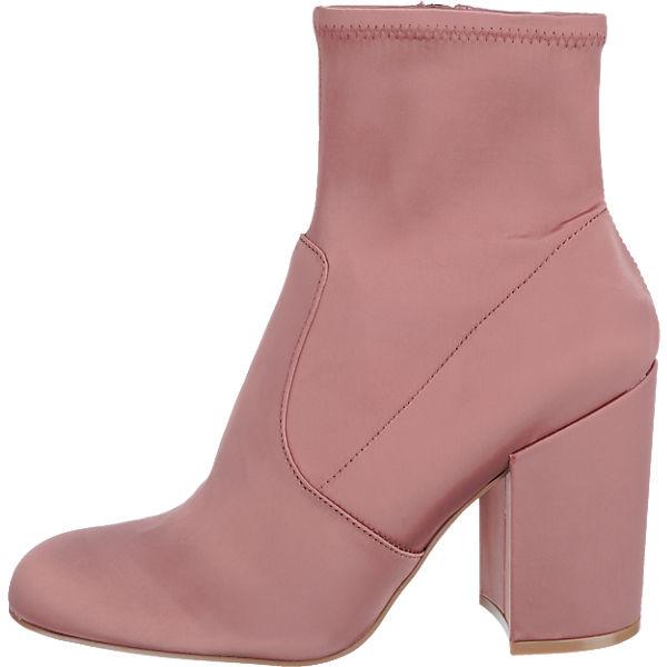 STEVE MADDEN, STEVE  MADDEN Gaze Stiefeletten, rosa  STEVE Gute Qualität beliebte Schuhe 34da10