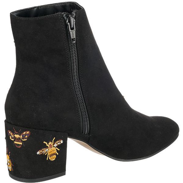 STEVE Gute MADDEN, STEVE MADDEN Livia Stiefeletten, schwarz-kombi  Gute STEVE Qualität beliebte Schuhe 8f6118