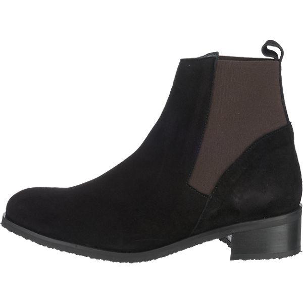 TAPODTS, TAPODTS Gute Diana Stiefeletten, schwarz  Gute TAPODTS Qualität beliebte Schuhe 8032f5