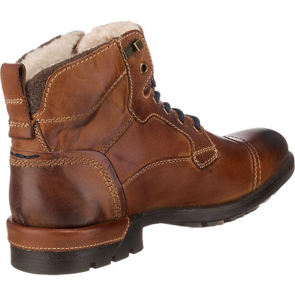 bugatti bugatti Stiefeletten cognac  Gute Qualität beliebte Schuhe Schuhe Schuhe 1a7f52