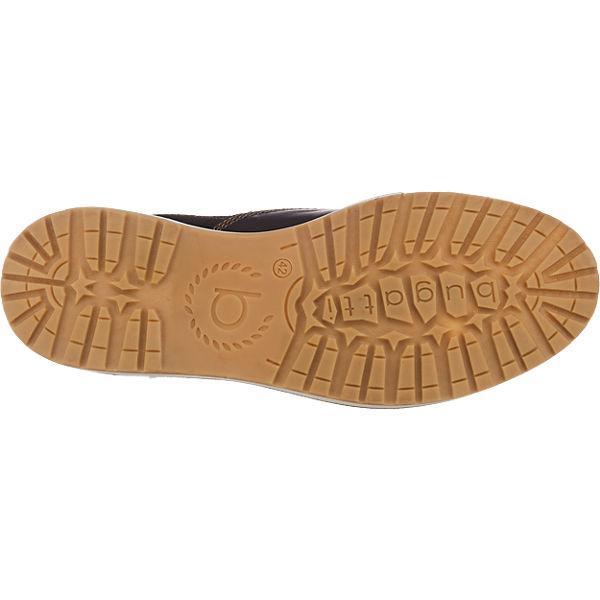 bugatti, Gute bugatti Stiefeletten, dunkelbraun  Gute bugatti, Qualität beliebte Schuhe fddc29