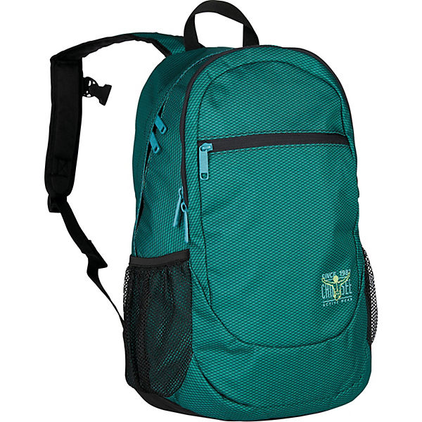 Techpack Two Rucksack 48 cm Laptopfach