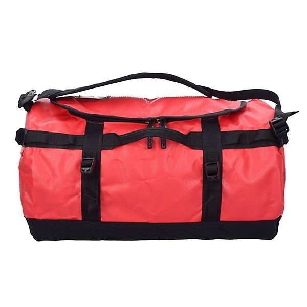 THE NORTH FACE Base Camp Duffel S I Reisetasche 53 cm rot