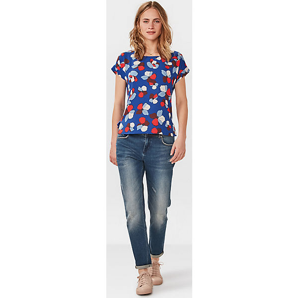 blau Fashion WE kombi Shirt T xPtYx7q4