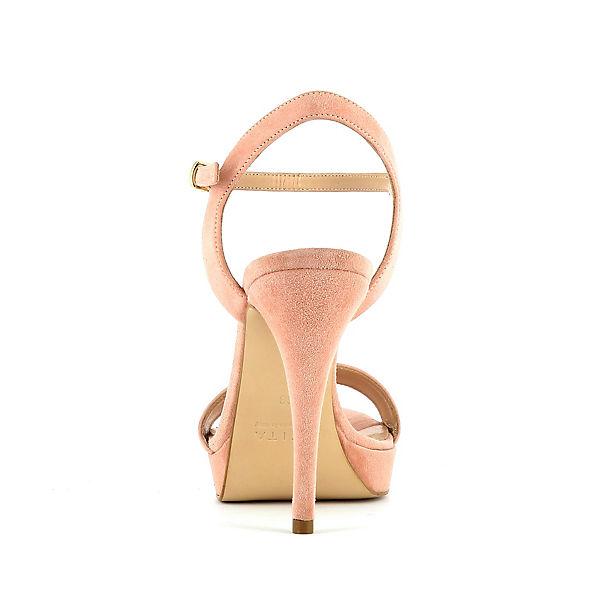 rosa Shoes Sandaletten Evita Evita Shoes dFnxzx