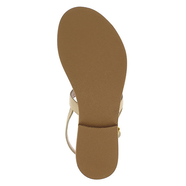 beige Sandalen Evita Shoes Shoes Evita xq86wnY