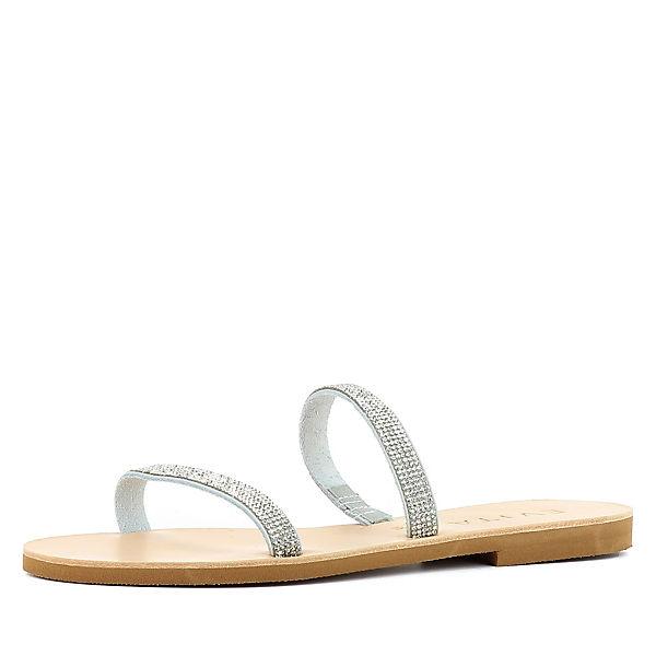 Shoes Shoes Evita Evita Sandalen grau EzqBn4dCxn