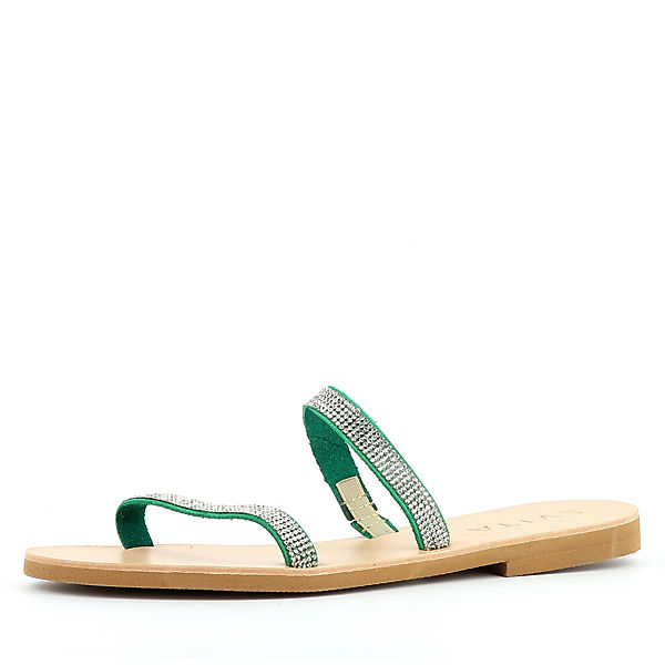 Evita Shoes Evita Shoes Sandalen grün