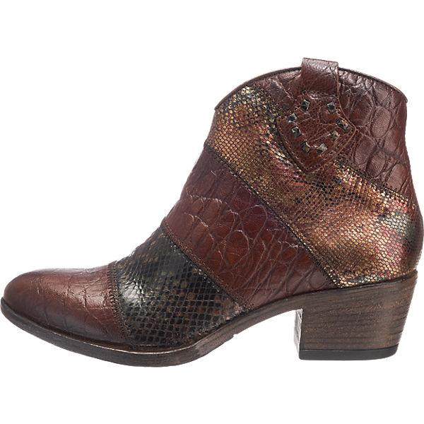MJUS, Gute MJUS Stiefeletten, braun  Gute MJUS, Qualität beliebte Schuhe a3086b