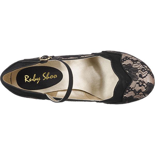 Ruby Shoo Ruby Shoo Imogen Pumps schwarz-kombi