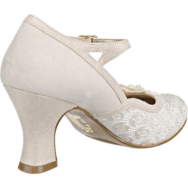 Ruby Shoo, Klassische Pumps, creme Schuhe  Gute Qualität beliebte Schuhe creme eca74e