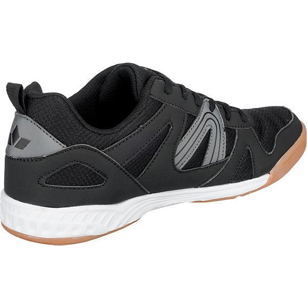 Fit LICO grau Indoor Fitnessschuhe schwarz RAq4Ow