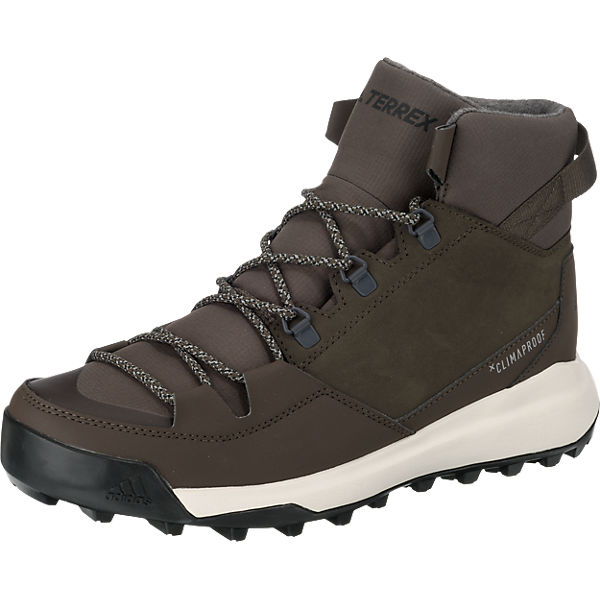 adidas Cw Performance Winterpitch braun Terrex Performance Winterstiefel adidas Cp qSO1w