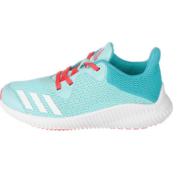 adidas Performance Laufschuhe FortaRun für Mädchen mint
