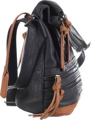 Rieker Reißverschlusstasche
