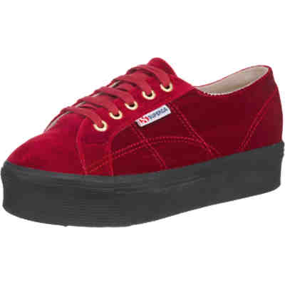 Superga® Velvetw Sneakers
