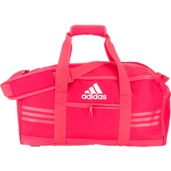 adidas performance adidas performance sporttasche f r m dchen 39l pink mirapodo. Black Bedroom Furniture Sets. Home Design Ideas