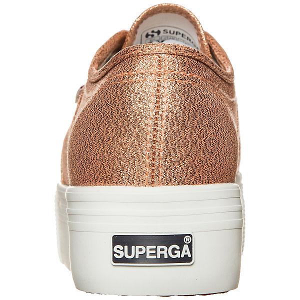 Superga® Superga 2790 Lamew Sneakers bronze
