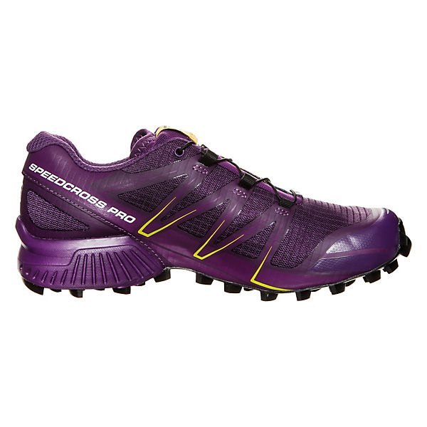 Salomon lila Trail Speedcross Laufschuhe Pro Salomon rwSXqAOr