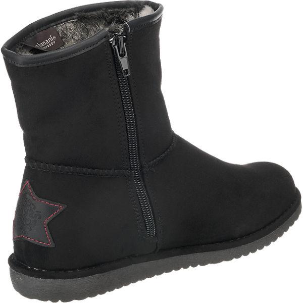 bruno banani bruno banani Stiefeletten schwarz Schuhe  Gute Qualität beliebte Schuhe schwarz e0d40e