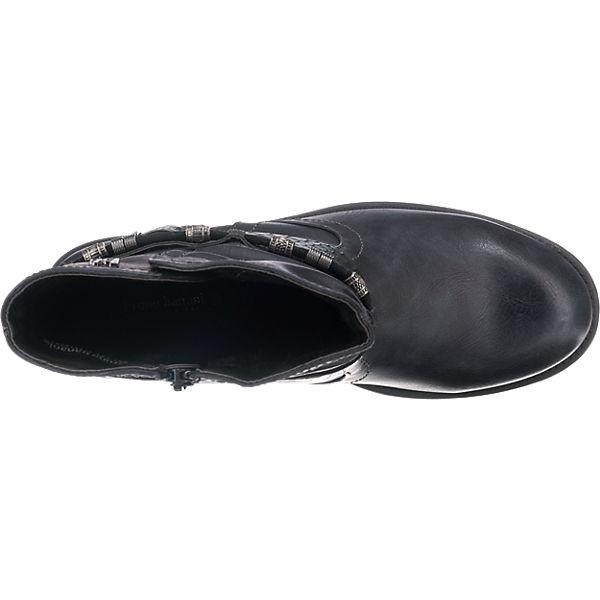 bruno banani bruno banani Stiefeletten dunkelblau dunkelblau dunkelblau  Gute Qualität beliebte Schuhe 194f05