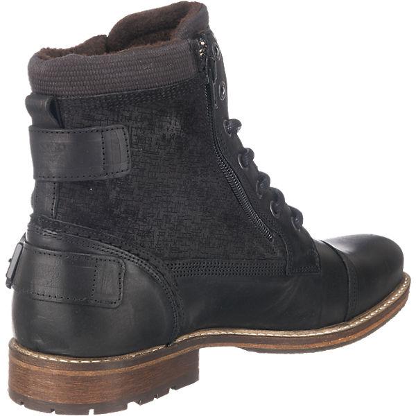 BULLBOXER BULLBOXER Stiefel & Stiefeletten schwarz Schuhe  Gute Qualität beliebte Schuhe schwarz defa74