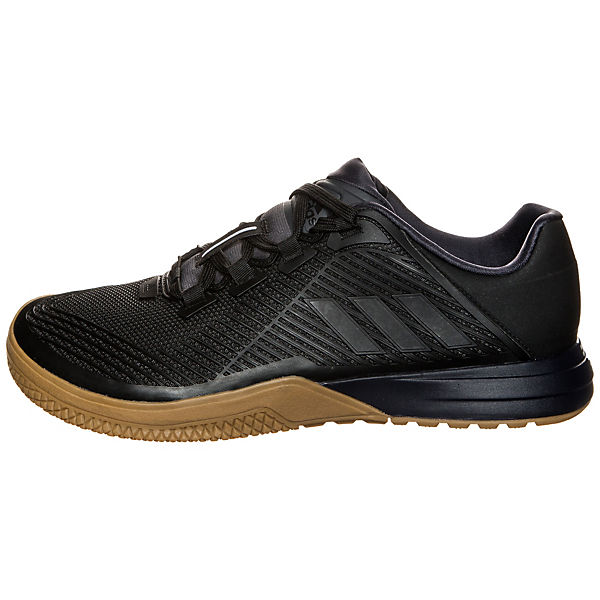 adidas Trainingsschuhe adidas Performance CrazyPower schwarz rnpUrwqY