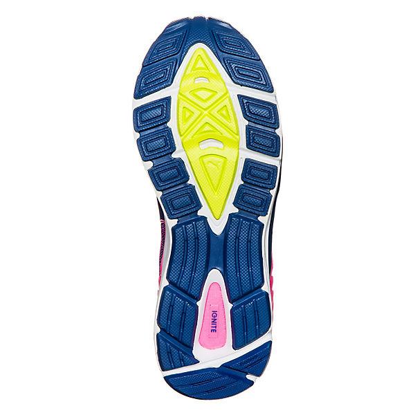 PUMA Puma Laufschuhe Speed 600 Ignite 2 Laufschuhe Puma lila-kombi  Gute Qualität beliebte Schuhe 32dbc2