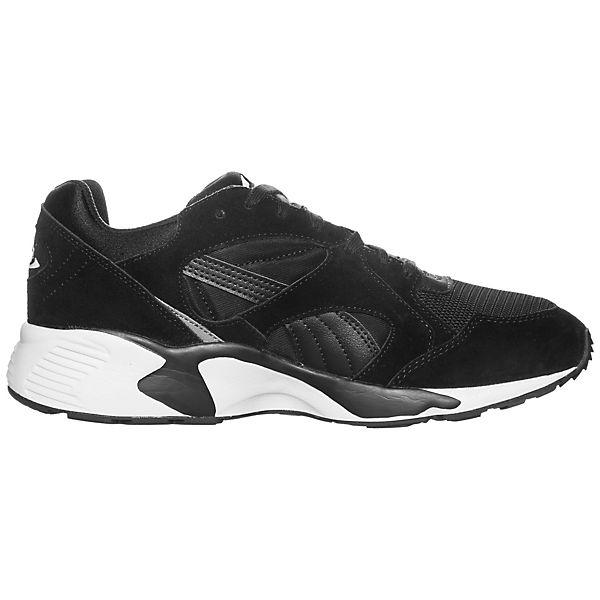 PUMA Puma Prevail Sneakers schwarz
