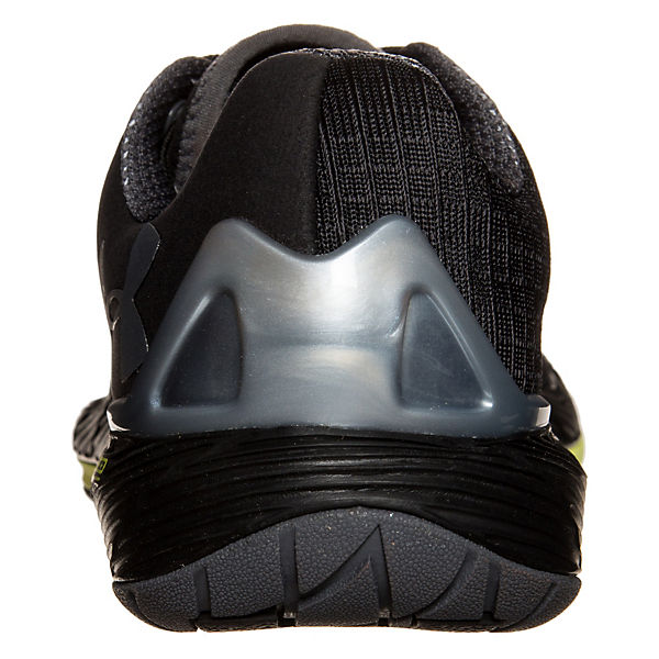 Under Armour, Under Armour Charged Core Trainingsschuhe, schwarz