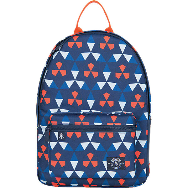 Kinderrucksack THE EDISON Kaleidoscope Boys