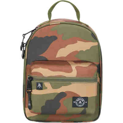 Lunch Bag THE RODEO Classic Camo