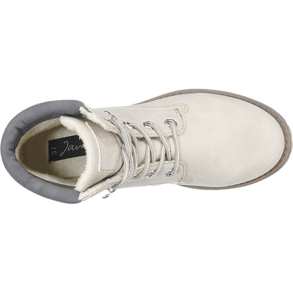 Jane Klain, Jane Gute Klain Stiefeletten, offwhite  Gute Jane Qualität beliebte Schuhe 5bca59