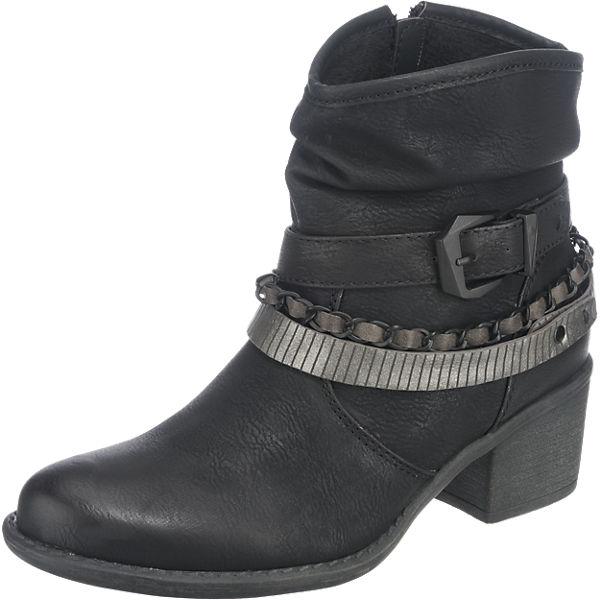 Stiefeletten schwarz Modell Jane Klain Jane 1 Klain qw6wgZRFa