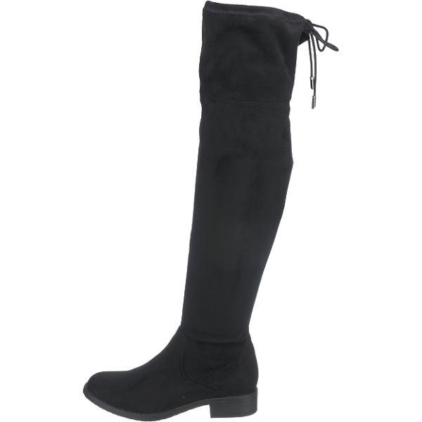 Jane Klain, Jane Klain Stiefel, schwarz  Gute Qualität beliebte Schuhe