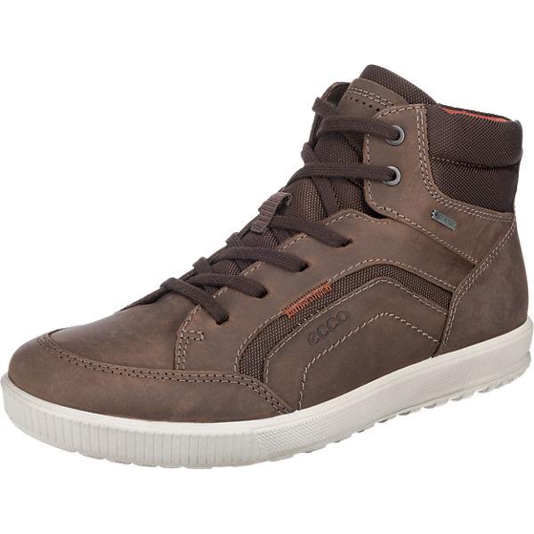 ecco ecco Ennio Sneakers braun-kombi