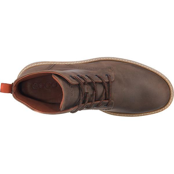 ecco, ecco Aurora Qualität Stiefeletten, braun  Gute Qualität Aurora beliebte Schuhe 5458c6