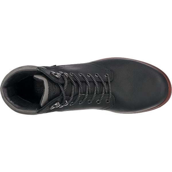 ecco, ecco Whistler Qualität Stiefeletten, schwarz  Gute Qualität Whistler beliebte Schuhe c0abad