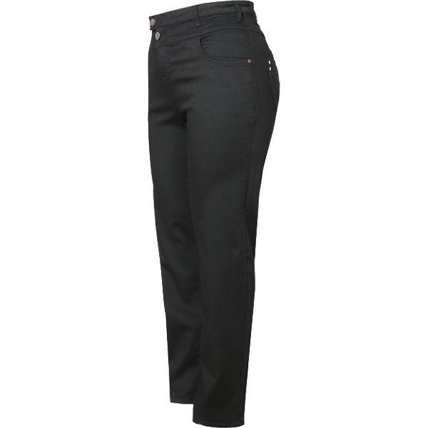 schwarz Gemma Zizzi Zizzi Jeans Gemma schwarz Jeans qpwwXAaYBH