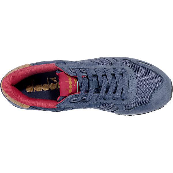 Diadora Diadora Titan II W Sneakers blau-kombi