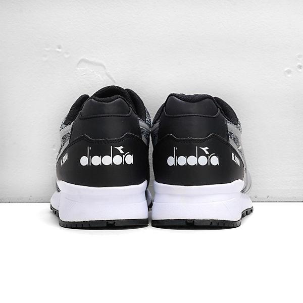 Diadora Diadora N9000 Sneakers grau